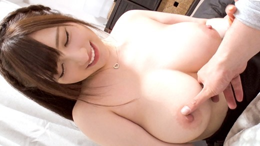 若月みいな 爆乳キャバ嬢とハメ撮りセックス画像