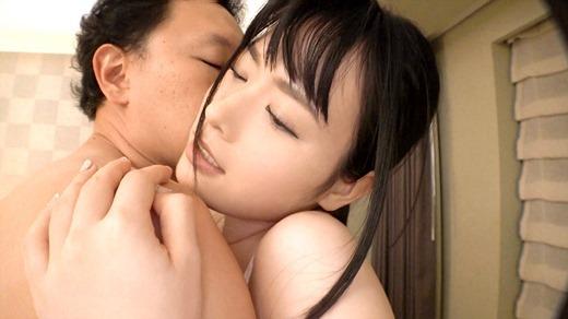 志田雪奈 色白美肌の看板娘とハメ撮りセックス画像