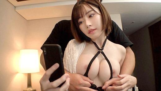 深田えいみ 爆エロお姉さんとハメ撮りセックス画像