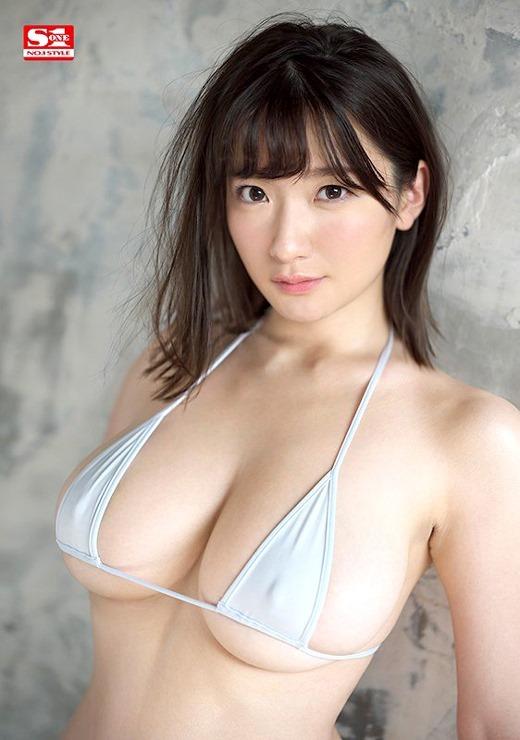 筧ジュン Jカップ美巨乳美少女画像