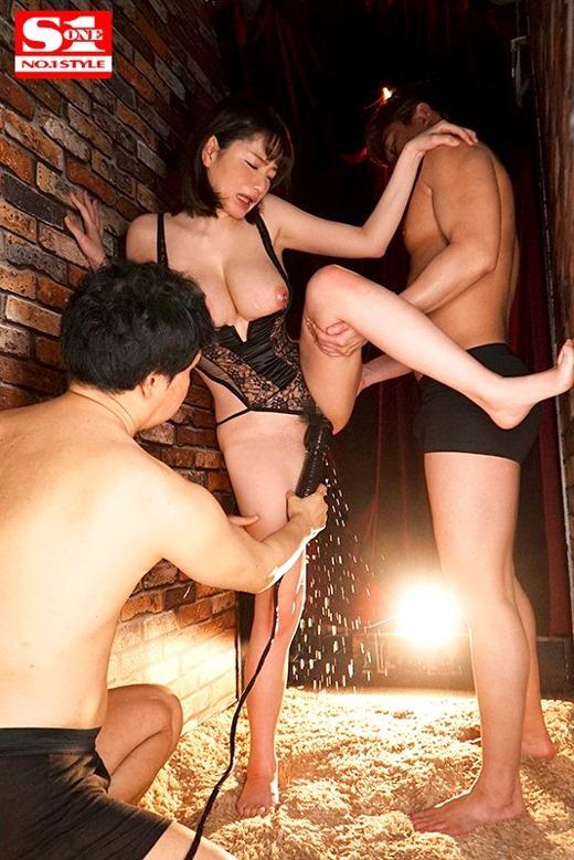 筧ジュン 神乳美少女エロス覚醒画像