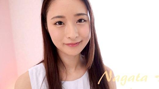 永田はる パイパンスレンダーボディのAV女優画像