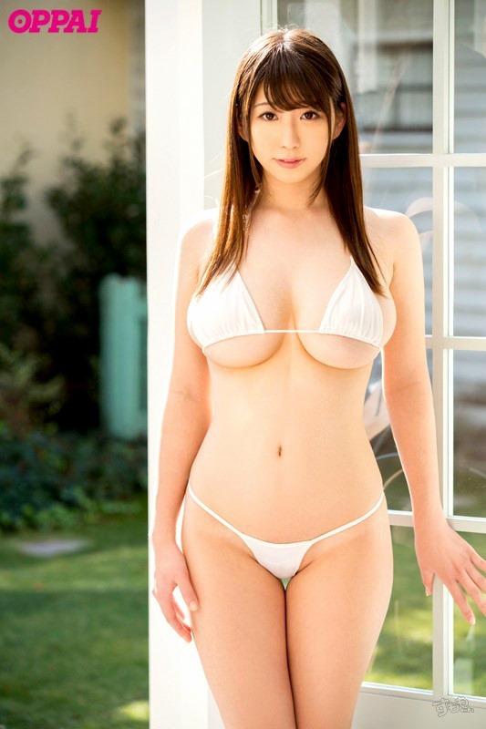 宝田もなみ Iカップ現役教師の性教育実演写真