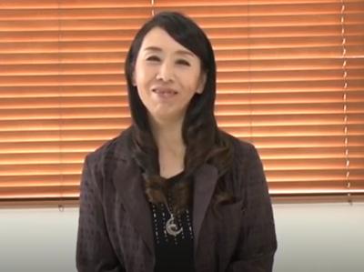 芸能人になりたかった中年熟女の山岡昭代さんがアダルトビデオ女優デビューしたセックス動画無料おまんこ