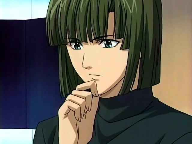 【画像】『ヒカルの碁』10年後の塔矢アキラ君、クソキモロンゲなになってしまう
