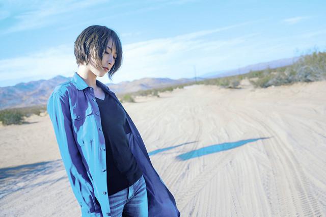 【朗報】アニソン歌手の藍井エイルさん活動再開!SAOの主題歌で復帰か?