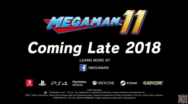 【速報】『ロックマン11』と『ロックマンX1~8』が発売決定!買うしか無いだろwwww