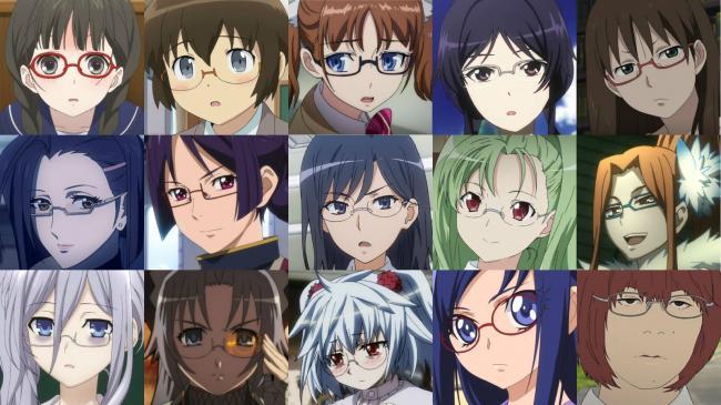 ギャルゲメーカー「眼鏡キャラは不人気やな・・・せや!」