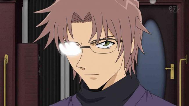 眼鏡かけてるキャラで強キャラいなくね?