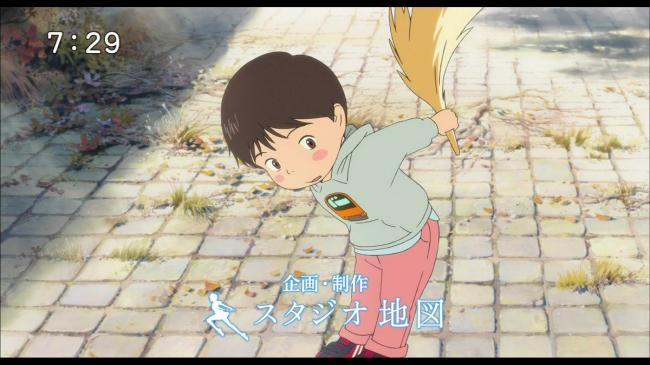 【動画】細田守の新作映画、ガキがア0ルに棒突っ込んで獣化して昇天してると話題にwwwww