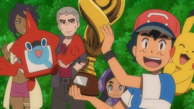 【悲報】サトシさん、念願のリーグ優勝を果たすも叩かれまくる