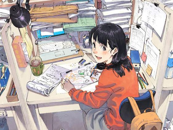 【悲報】アニメーター、中国の手厚いヘッドハンティングでどんどん居なくなる