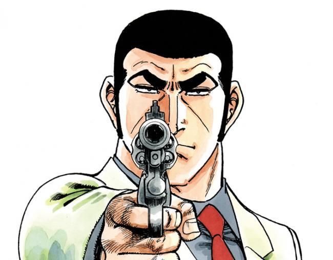 【速報】狙撃手が主人公のアニメ、ゴルゴしかない・・・