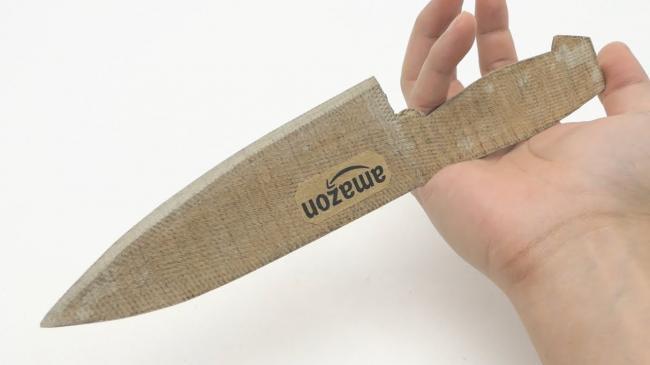 【速報】ナイフ研ぎYoutuberさん、顔バレ