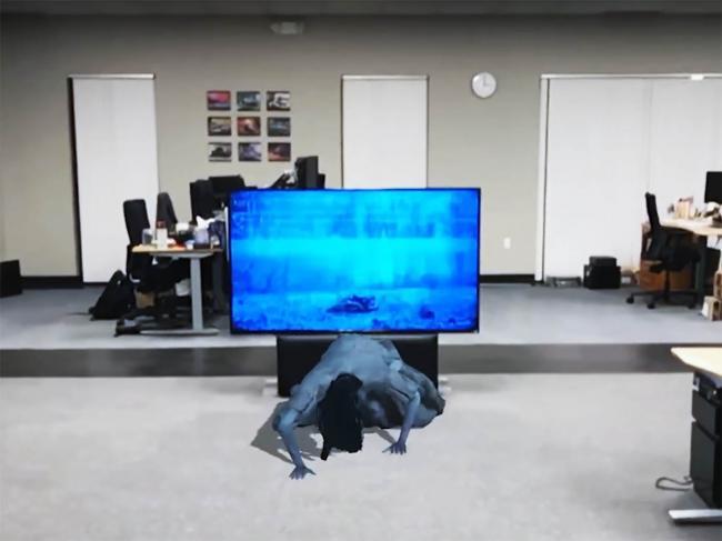 【動画】最新のVRゲームが進化しすぎてヤバいと話題にwwwwwwww