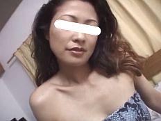 【無】ボディコン姿のセクシーアラフォー美熟女と艶めかしいハメ撮り♪||