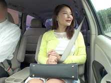 【ドラレコNTR】 車載カメラは見ていた!妻が寝取られる一部始終を・・・♪