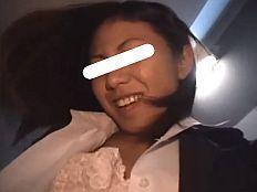 【無】ブルセラショップ店員が柴咲○ウ似のエロカワ娘と生ハメ円光♪