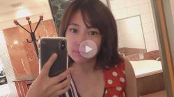 【妖艶なハーフ美女♪美乳でムッチリボディの20歳!】の極上ビデオを見る