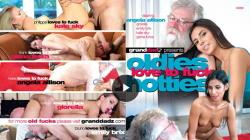 【Oldies Love To Fuck Hotties】の極上ビデオを見る