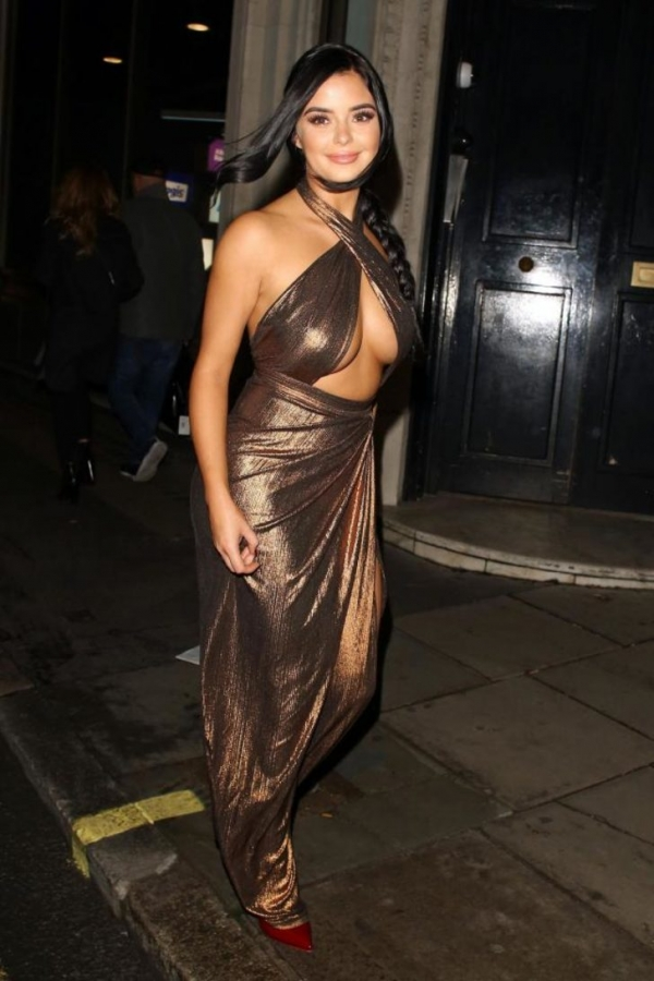 demi-rose-awesome-night-out-fashion-style-2017 (1)