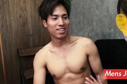 26歳イケメン元総合格闘家