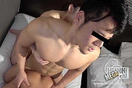 ヨコドリ!! Vol.13 マッチョな圭太郎くん23歳