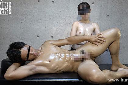 MEVIUS MODE:超絶かっこかわいいS級モデル卓弥くん19歳