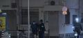 吉武容疑者が逮捕された現場