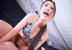 【敗北逆レ○プ】一人称視点で強い女とミックスボクシング!2