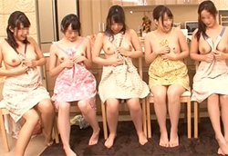 【王様ゲーム】結婚したいのに彼氏なし。そんなアラサー女子が集まる料理教室でハーレム展開に…