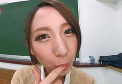 【主観接吻】べろべろちゅぱちゅぱバーチャルベロキス!!1