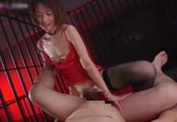 フェラ&騎乗位で逆レ○プ痴女FUCK!!川上奈々美1