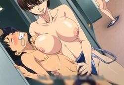 アニメ 水着 セックス