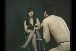 【VHS女王様】教育大学に通うM男