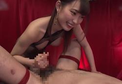拘束M男虐めやりすぎ快楽調教!美谷朱里
